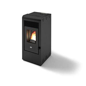 eva calor Estufa de pellets (9 kW)