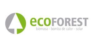 ecoforest estufas de pellets